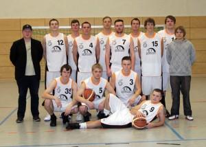 OL Herren Teamfoto für MOZ Foto Bernd Pflughöft