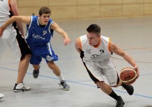 Basketball Oberliga Herren 2012