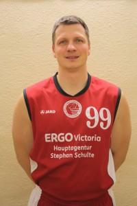 Senioren II Stephan Schulte