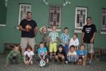 (mbor) Kurz vor dem Beginn der Ferien veranstalteten wir unseren traditionellen Saisonabschluss. Mehr als 30 Kinder im Alter zwischen sechs und vierzehn Jahren waren der Einladung gefolgt. In der Turnhalle […]