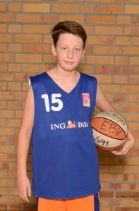 U 14 II Emilio Wondolowski (2)