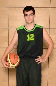 U 18 Toni Scrock (2)