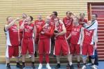 (mbor) In ihrem ersten Turnier der laufenden Saison schlug sich das EBV-Team der Senioren II in Bernau sehr achtbar. Gegen den BBC Cottbus gewannen die Mannschaft mit 45:38 (20:25), gegen […]