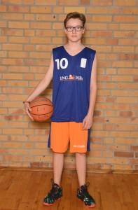 U 16 II Tim Slobar (2)