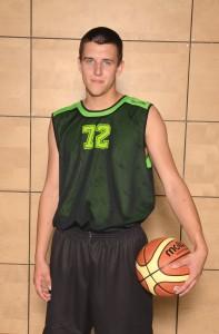U 18 Tim Raasch (2)