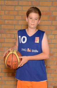 U 14 I Jannik Benk (2)
