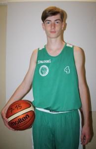 U 16 m I Joey Lehmann