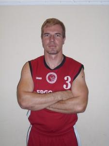 Senioren II Mario Krüger