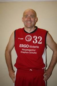 Senioren II Steffen  Wersing