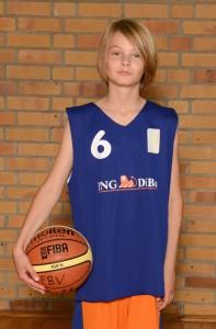 U 14 II Carlos van den Brandt (2)