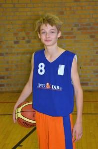 Carlos van den Brandt