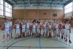 Die Mädchen und Jungen der U 14 setzten sich in Ludwigsfelde überraschend gegen die Konkurrenz des Gastgebers und aus Nauen durch. Die Gruppe von Trainer Daniel Engelien gewann gegen das […]