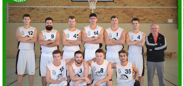(mbor/psch) Bei ihrem vorletzten Punktspielauftritt der Saison hatte das EBV – Team einmal mehr Licht und Schatten. Im 2.Spiel gewannen die Männer gegen den SC Potsdam mit knapp 78: 71 […]