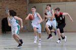 (mbor/schn) Die Jungen der U 14 sind weiter auf Siegkurs. Bei ihren letzten Heimspielen gewannen sie in überzeugender Manier gegen das Team SV Leonardo da Vinci Nauen mit 89:71 (44:34) […]