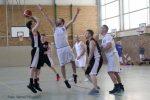 (mbor) Das Herrenteam des EBV 1971 quittierte am Sonntag seinen Heimauftritt mit zwei Niederlagen. Gegen den Tabellenführer Basket Brandenburg I verlor das Team mit 58:81 (40:39), gegen den Tabellenzweiten KSC […]