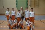 Das EBV-Team der U 12 gewann am Wochenende in Bernau hauchdünn gegen den Gastgeber mit 49:48 (24:17) und gegen die BG 94 Lauchhammer klar mit 52:27 (24:11). Das war für […]