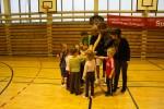 Seit 13.März führt unser Verein regelmäßiges Training mit Altersklassen U 6 bis U 9 durch. Beim ersten Mal waren sieben Vorschulkinder anwesend. Diese wurden von Sophie Marie Effer, Max Domhardt, […]