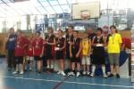 Zwei Teams des Jahrganges 2000 nahmen zur Eröffnung der Streetballsaison in Frankfurt (Oder) in der Sporthalle Beeskower Straße teil. Organisert wurden die Wettkämpfe vom ansässigen Basketballverein ATV Red Cocks […]