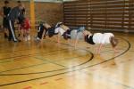 (mbor) Die zweite Oktoberferienwoche nutzten 20 Basketballspielerinnen und Basketballspieler, um dem roten Ball nachzujagen. Unter Leitung von Jan Grünberg (U 12) und Manfred Borchert (U 14), unterstützt von Tim Raasch, […]