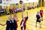 Basketball: Senioren II – Gegen Glienicke erst in der Verlängerung verloren (mbor) Trotz spielerischer Steigerung verlor das Senioren II-Team des EBV 1971 seine beiden Heimspiele. Gegen StarWings Glienicke ging man […]