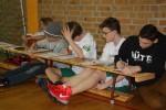 (mbor) Unmittelbar vor den Osterferien führten wir einen EBV-internen Kampfrichterlehrgang durch. Fast alle Mitglieder der Altersklassen U 12 bis U 16 männlich nahmen daran teil. Vor Beginn der theoretischen Ausbildung […]