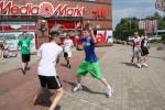 (mbor) Im Rahmen der 21.Kinder- und Jugendsportspiele fand am letzten Samstag in Schwedt das diesjährige Streetballturnier statt. 22 Teams fanden den Weg zum Oder Center und kämpften bei hochsommerlichen Temperaturen […]