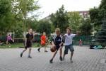 (mbor) Am letzten Schultag feierte das Team der U 10 seinen Saisonabschluss. Bei hervorragendem Wetter trafen sich alle Spieler auf dem Grundstück der Familie Engelien. Vorbereitet waren schon die Versorgung […]