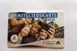 Liebe Spielerinnen und Spieler, werte Eltern, unser Verein ist seit kurzem Mitglied des Deutschen Jugendherbergswerkes. Damit eröffnen sich für alle Mitglieder, deren Eltern und Bekannte neue Möglichkeiten preiswert zu reisen […]