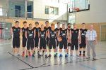 (mbor) In den letzten beiden Vorrundenspielen hat es das Team der Bezirksliga Herren geschafft, in die Vorschlussrunde der besten drei Teams einzuziehen. Gegen den Tabellenführer Mustangs Strausberg wurde unglücklich mit […]