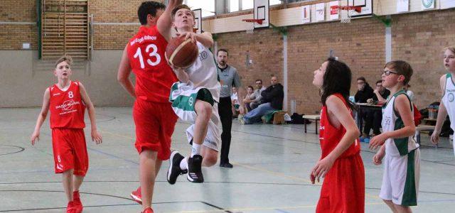 (mbor) Die EBV-Jungen der OL U 14 kehrten am Wochenende stolz mit 2 Auswärtssiegen nach Eisenhüttenstadt zurück. Zunächst bezwangen sie den Gastgeber WSG 81 Red Dragons Königs Wusterhausen klar mit […]