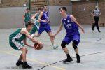 (mbor) In ihrem zweiten Turnier spielten die Jungen der U 18 mit unterschiedlichem Erfolg. Gegen den Oranienburger SV verlor das Team mit 49:59 (16:30), gegen die Gastgeber von StarWings Glienicke […]