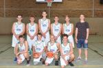(mbor/pra) Das Oberligateam der U 18 hat sich mit zwei klaren Heimsiegen von der Saison 2018/19 verabschiedet. Die Jungen von Trainer Teoman Prahst besiegten die WSG Fürstenwalde mit 73:50 (30:28) […]