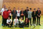 (mbor/schn) Das Team der U 14 hat auch in Potsdam das zweite Spiel gegen den USV Potsdam mit 65:57 35:26) gewonnen. Damit belegte die Mannschaft des EBV 1971 mit Trainer […]