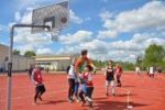 (mbor) Zum diesjährigen 24.Streetballturnier, veranstaltet durch den Eisenhüttenstädter Basketball Verein 1971 e.V., fanden 19 Teams den Weg zu den Sportanlagen Eisenbahnstraße. Die etwas kühlen Temperaturen um ca. 12 Grad Celsius […]