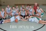 (kkoe/mbor) Zum Start der Oberliga U 16-Saison hat das Team des EBV 1971 in Cottbus beide Spiele klar verloren. Gegen den gastgebenden BBC hieß es nach 20 Minuten 70:91(30:38), gegen […]
