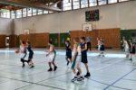 Oberliga U 14 männlich: Zwei Niederlagen in Bernau (schn/mbor) Leider verlor die Mannschaft erneut ihre beiden Auswärtsspiele. Mit einem nur 6-Mann-Kader erlitt das Team gegen den USV Potsdam ein 47:102 […]